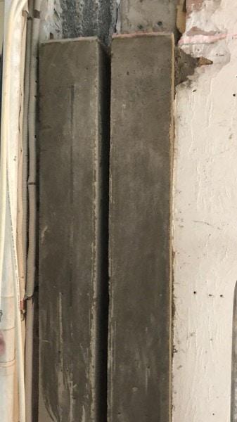 Pose en IPN mur porteur Paris
