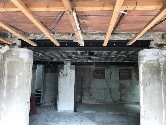 Rendre un salon plus lumineux et ouvrir l'espace