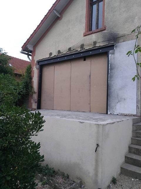Ouverture et démolition de murs porteurs à Cannes