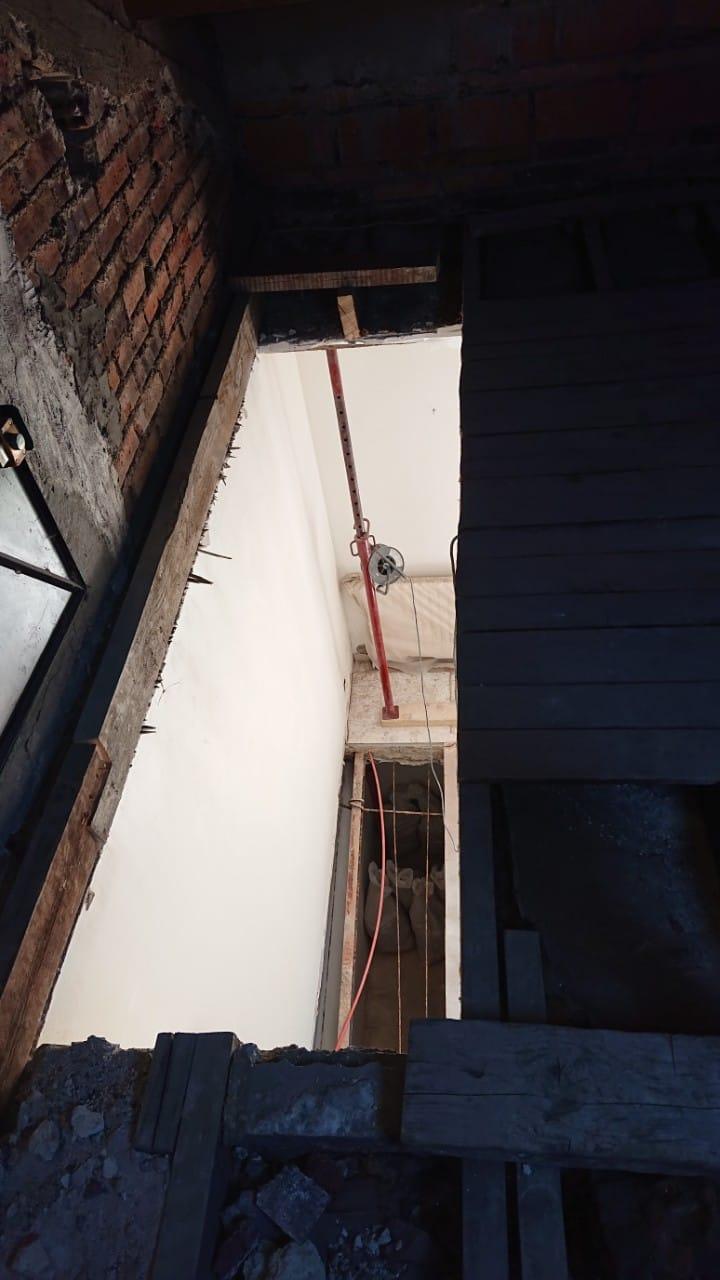 Creation D Une Tremie Escalier création de trémie d'escalier à vitry-sur-seine